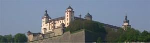 Festung Marienberg - Erbrecht Würzburg