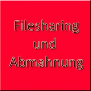 Filesharing und Abmahnung im Urheberrecht - Rechtsanwalt Pieconka in Würzburg