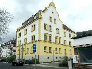 Amtsgericht Gemünden Scheidung - Rechtsanwalt Ulf Pieconka